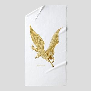 Pegasus ~ Beach Towel