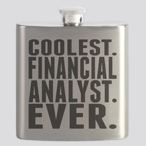 Coolest. Financial Analyst. Ever. Flask