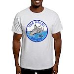 USS HAILEY Light T-Shirt