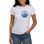 USS HAILEY Women's T-Shirt