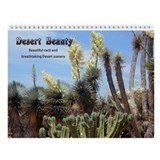 Cactus Wall Calendars