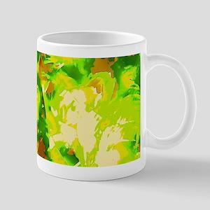 Tropical Feel Mugs