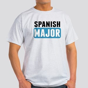 Spanish Major T-Shirt