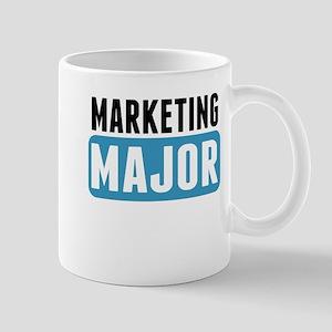 Marketing Major Mugs