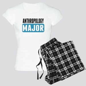 Anthropology Major Pajamas