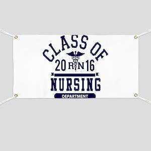 Class Of 2016 RN Banner