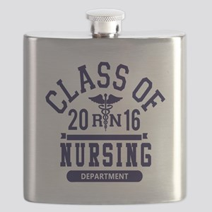 Class Of 2016 RN Flask