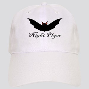 Night Flyer Baseball Cap