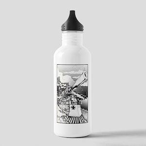 Cannon Water Bottle