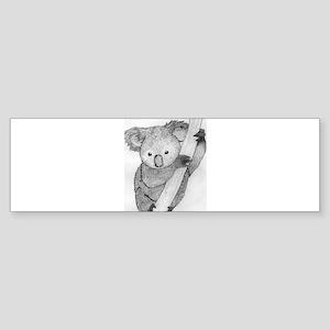The Koala Bumper Sticker