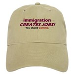 Immigration Cap