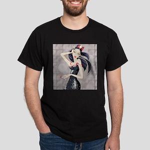 Beautiful Anime Woman T-Shirt