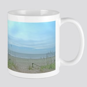 Seascape Dreams Mugs