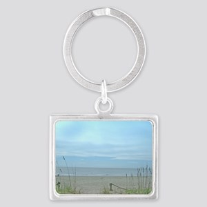 Seascape Dreams Keychains