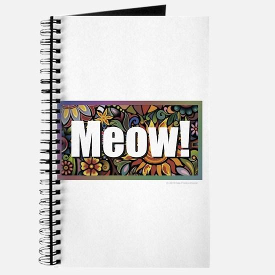 Cool Kitteh Journal