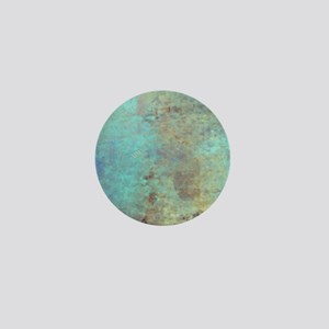 Cracked Mini Button