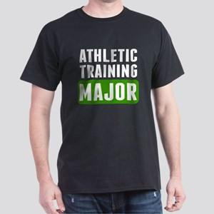 Athletic Training Major T-Shirt