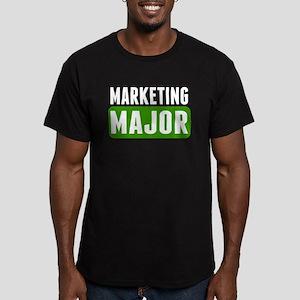 Marketing Major T-Shirt