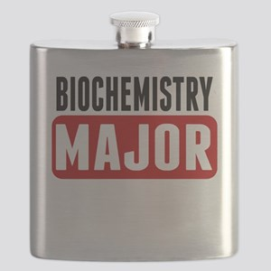 Biochemistry Major Flask