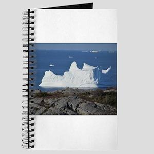 NL Iceberg Journal