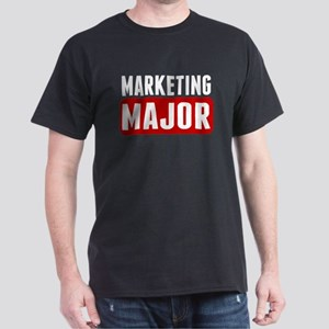 Marketing Major T-Shirt