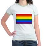 Gay Flag T-Shirt
