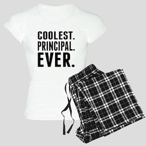 Coolest. Principal. Ever. Pajamas