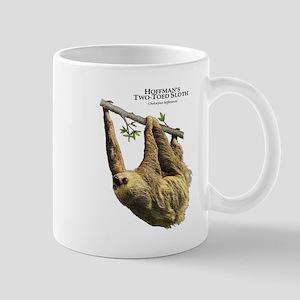 Hoffman's Two-Toed Sloth Mug