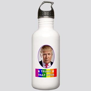 Gay Rights - Trump Tha Stainless Water Bottle 1.0L