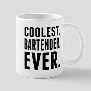 Coolest. Bartender. Ever. Mugs