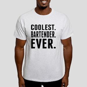 Coolest. Bartender. Ever. T-Shirt