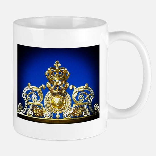 Welcome to Versailles Mugs
