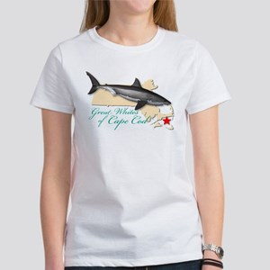 Great Whites of Cape Cod T-Shirt