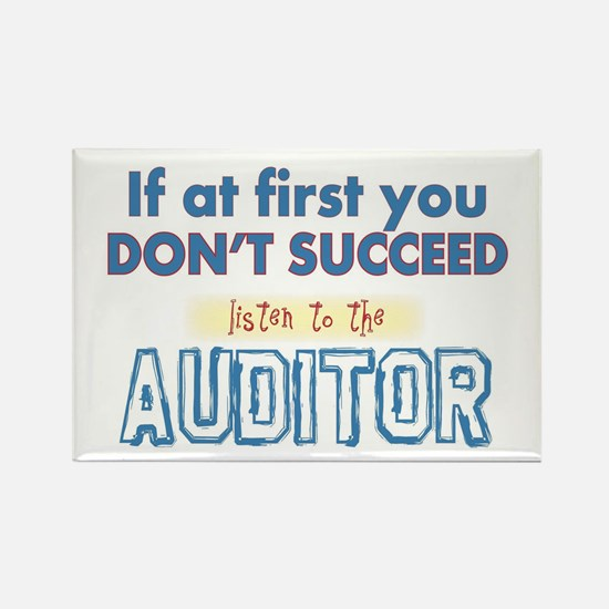 Auditor Magnets