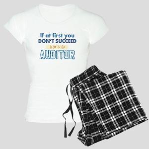 Auditor Women's Light Pajamas