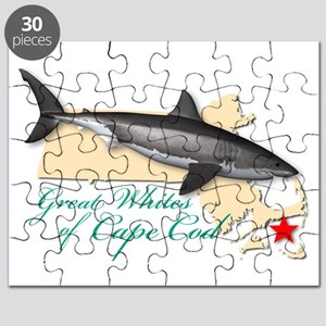 Great Whites of Cape Cod Puzzle
