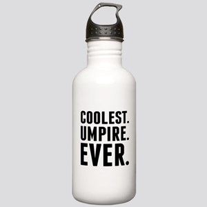 Coolest. Umpire. Ever. Water Bottle