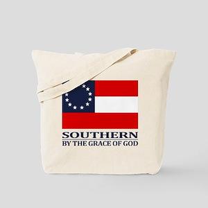 CSA 1st Nationl (Grace of God) Tote Bag