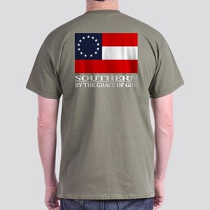 Csa 1st Nationl (grace Of God) T-Shirt
