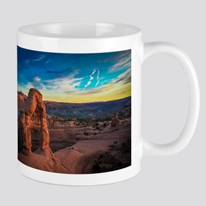 Utah Arches National Park Mugs