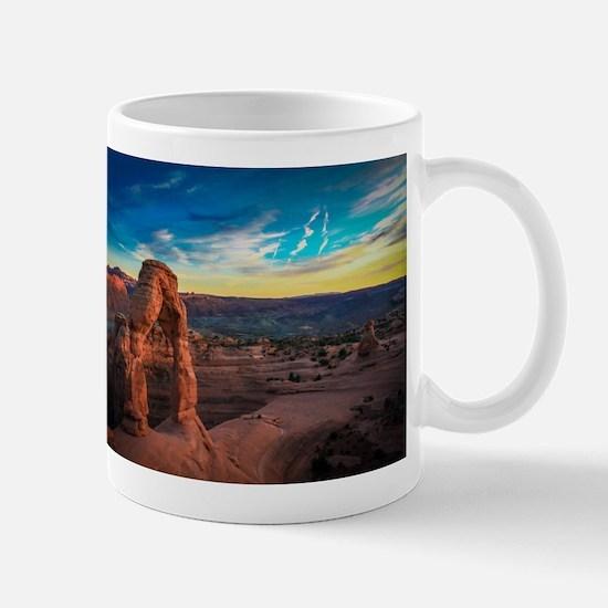 Utah Arches National Park Mugs