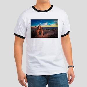 Utah Arches National Park T-Shirt
