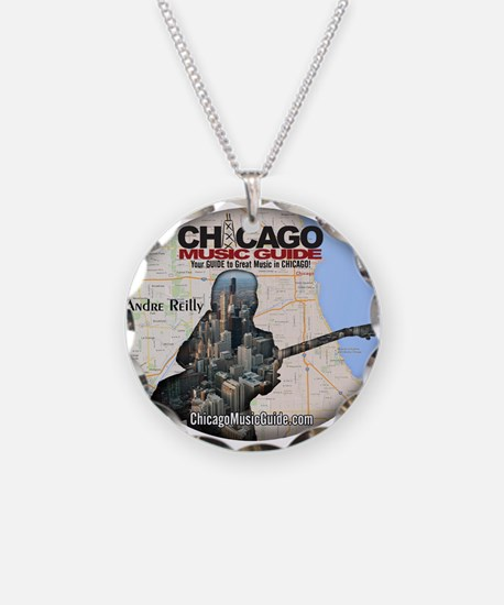 Andre Reilly CMG Design 01 Necklace