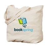 BookSpring Tote Bag