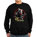 Fly Ninja! Sweatshirt