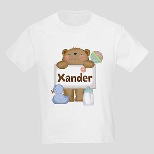 Xander's Kids Light T-Shirt