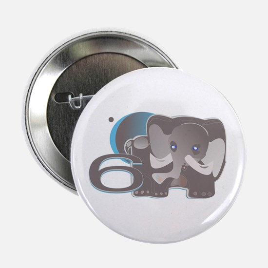 """ELEPHNT6 2.25"""" Button (10 pack)"""
