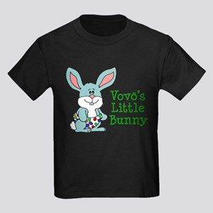 Vovo Grandpa Little Bunny T-Shirt