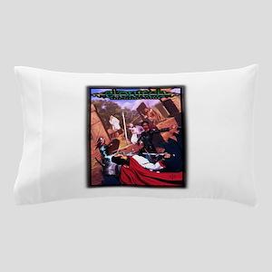 Eldritch RPG 2E Pillow Case
