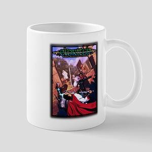 Eldritch RPG 2E Mugs